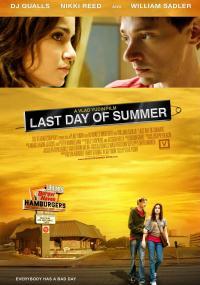 Ostatni dzień lata
