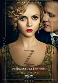 Z: początki wszystkiego (2015) plakat