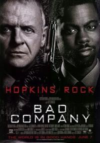 Bad Company - Czeski łącznik (2002) plakat