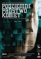 plakat - Podziemne państwo kobiet (2009)
