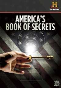 America's Book of Secrets (2012) plakat