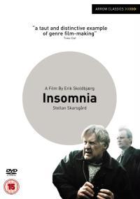Bezsenność (1997) plakat