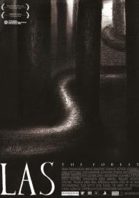 Las (2009) plakat
