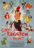 plakat - Soyas tagsten (1966)