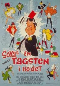 Soyas tagsten (1966) plakat