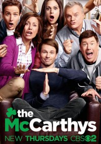 The McCarthys (2014) plakat
