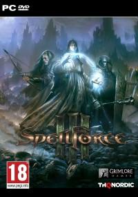 SpellForce 3 (2017) plakat
