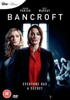 plakat - Bancroft (2017)