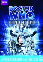 plakat - Doktor Who (1963)