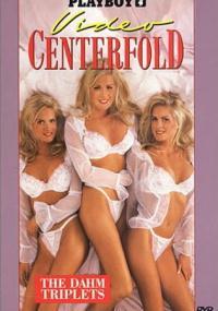 Playboy Video Centerfold: The Dahm Triplets (1998) plakat