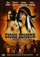 plakat - Cicha zemsta (1993)