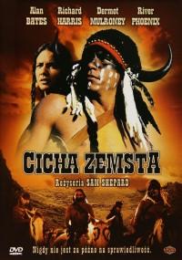 Cicha zemsta (1993) plakat