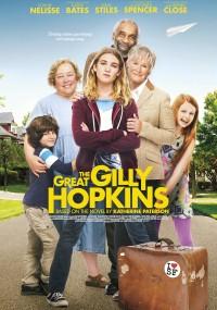 Wielka Gilly (2015) plakat