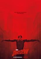 plakat - Daredevil (2015)