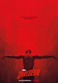 Daredevil (2015) plakat