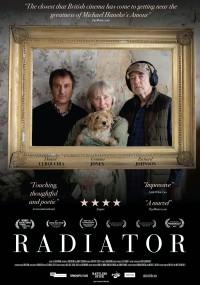 Radiator (2014) plakat