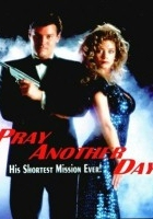 Pray Another Day (2003) plakat