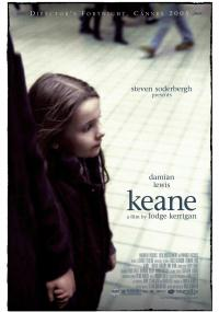 Keane (2004) plakat