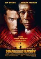 plakat - Suma wszystkich strachów (2002)