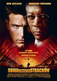 Suma wszystkich strachów (2002) plakat