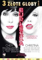 plakat - Burleska (2010)
