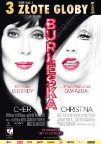 Burleska (2010) plakat