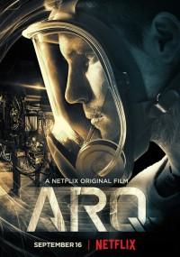 ARQ (2016) plakat