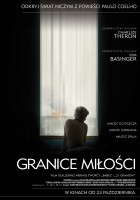 plakat - Granice miłości (2008)