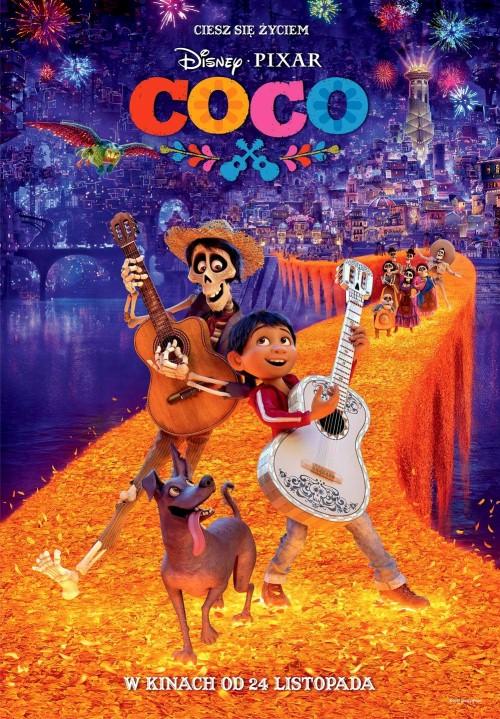 Coco online na Zalukaj