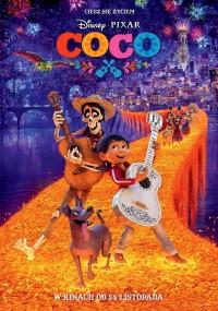 Coco (2017) plakat
