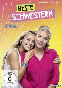 Beste Schwestern (2018) plakat