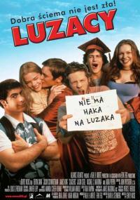 Luzacy (2002) plakat