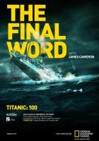 Titanic oczami Jamesa Camerona