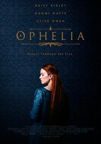 Ophelia (2018) plakat