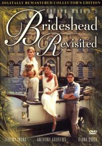 Powrót do Brideshead (1981) plakat