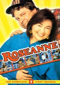 Roseanne (1988) plakat