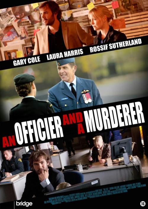 Oficer i morderca