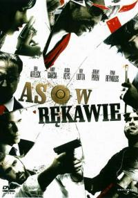 As w rękawie (2006) plakat