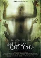 plakat - Ludzka stonoga (2009)