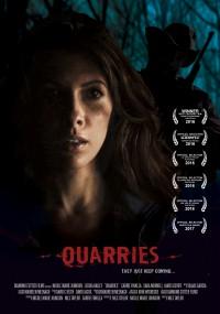 Quarries (2016) plakat