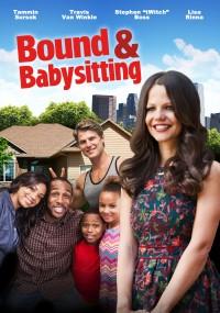 Bound & Babysitting (2015) plakat