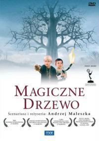 Magiczne drzewo (2003) plakat
