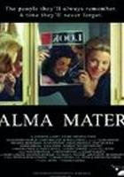 Alma Mater (2002) plakat