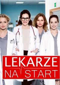 Lekarze na start (2017) plakat