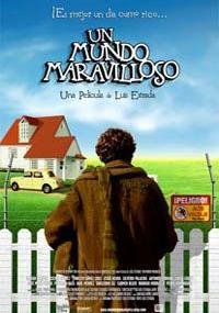 Un Mundo maravilloso (2006) plakat