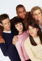 Zoe i przyjaciele (1999) plakat