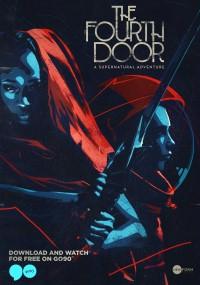 The Fourth Door (2015) plakat