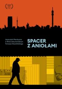 Spacer z Aniołami (2021) plakat