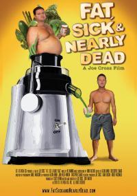 Fat, Sick & Nearly Dead (2010) plakat