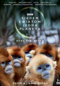 Siedem światów, jedna planeta (2019) plakat